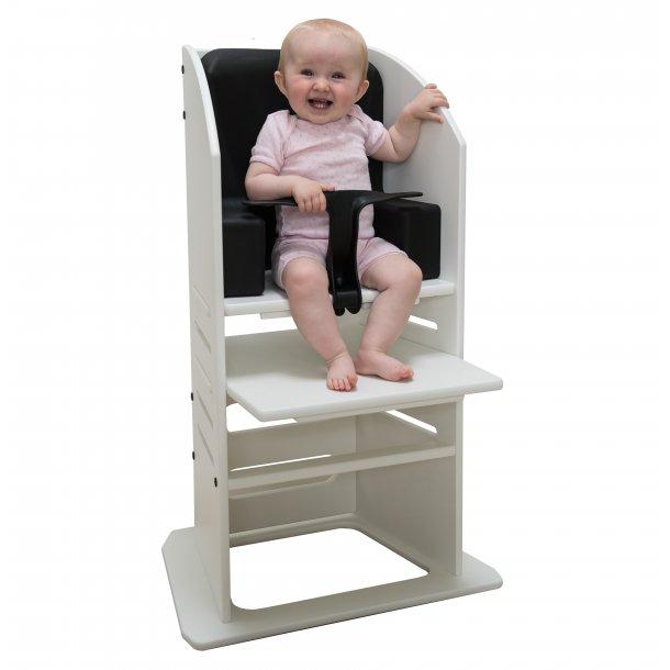 Evolve 2-i-1 stol