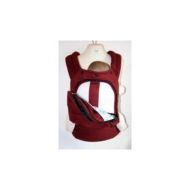 Babykool Bæresele med taske