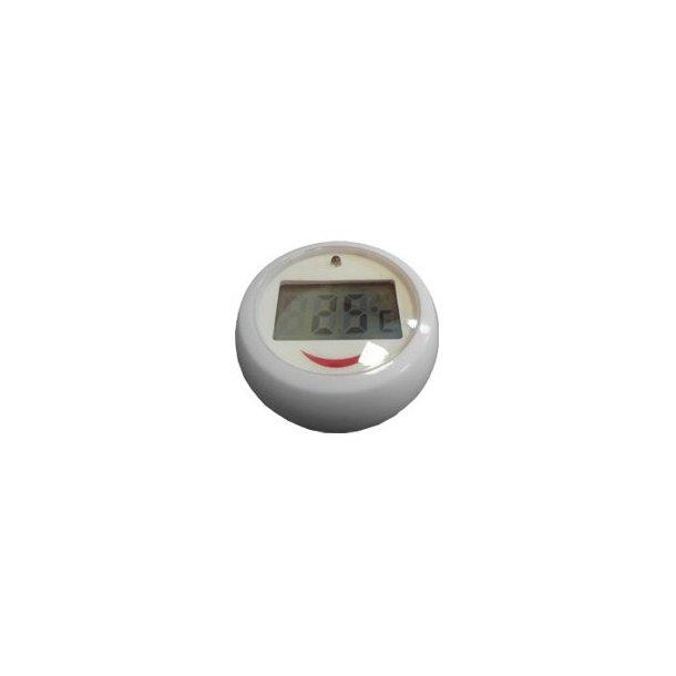Termometer rund